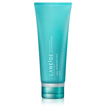 Pore Minimizing Pack